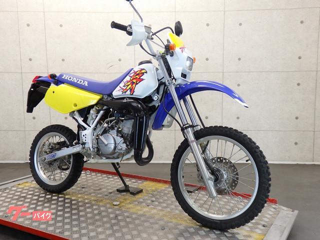 ホンダ CRM80 21773の画像(神奈川県