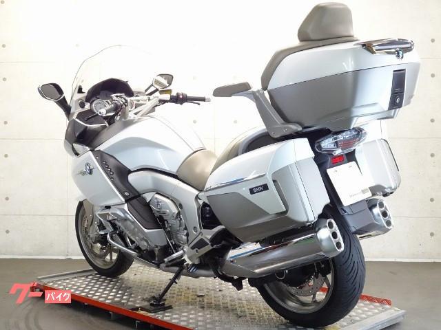 BMW K1600GTL エクスクルーシブ 25990の画像(神奈川県