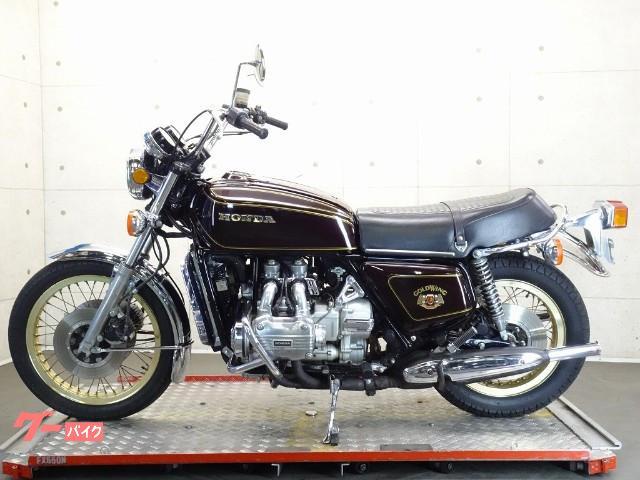 ホンダ ゴールドウイング GL1000 リミテッド 25206の画像(神奈川県
