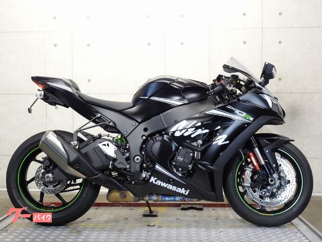 Ninja ZX−10RR マレーシア仕様