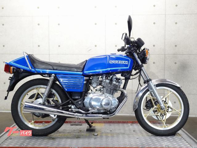 GSX250E ザリ 37502
