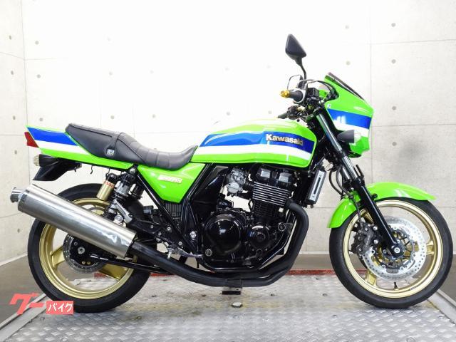 ZRX400 セミファイナル 37754