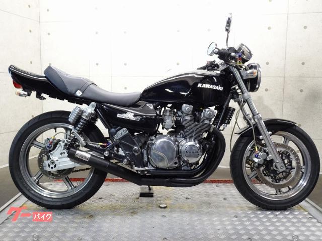 ZEPHYR400 C7 33625