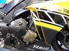 ヤマハ YZF-R1 Y's Gearインターカラー外装 16715の画像(神奈川県