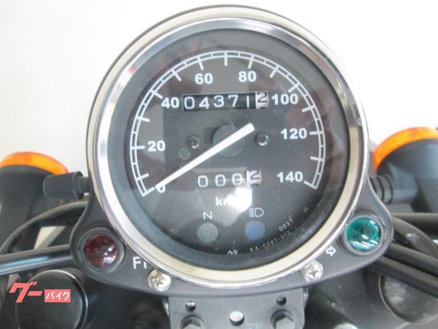 カワサキ 250TR インジェクションモデルの画像(東京都