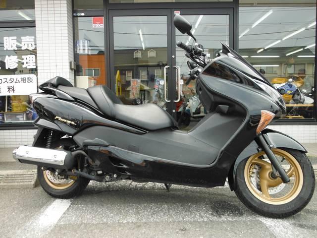 ホンダ フォルツァ・Z後期7速モデルGooBike鑑定車の画像(埼玉県