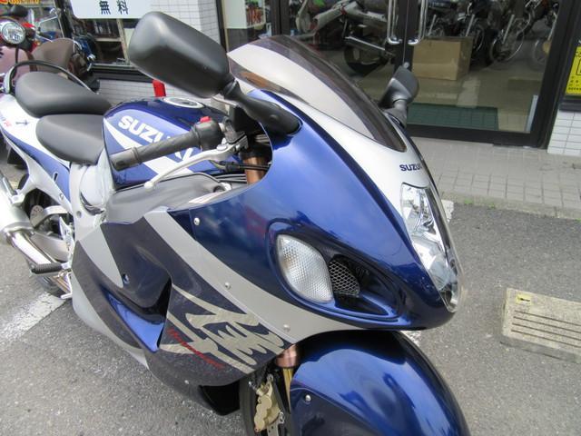 スズキ GSX1300Rハヤブサ K4 カナダ仕様の画像(埼玉県
