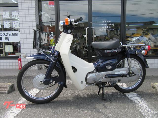 ホンダ スーパーカブ90DXの画像(埼玉県