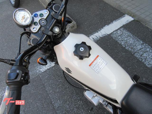 スズキ グラストラッカー ビッグボーイ 社外マフラー付の画像(埼玉県