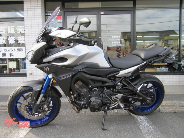 ヤマハ トレイサー900(MT-09トレイサー)の画像(埼玉県