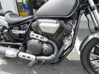ヤマハ BOLT Rスペック サイドバック付の画像(埼玉県