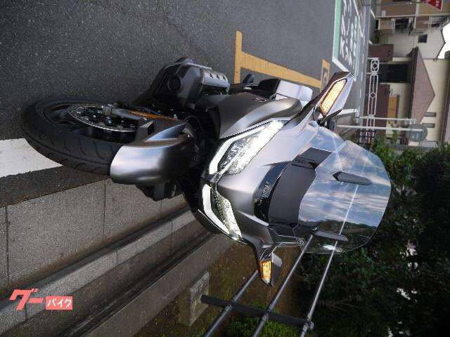 ホンダ ゴールドウイング GL1800ツアーの画像(埼玉県