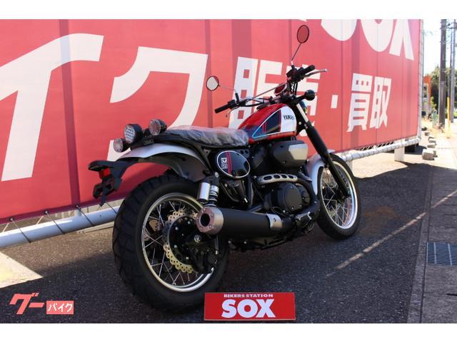 ヤマハ SCR950 17年式モデル 新車の画像(千葉県
