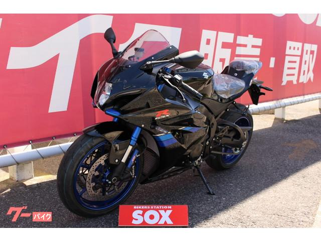 スズキ GSX-R1000R 国内モデル 新車の画像(千葉県