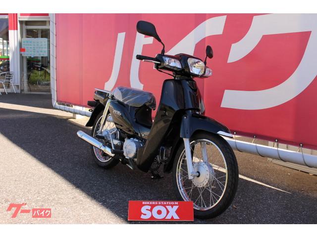 ホンダ スーパーカブ110 新車の画像(千葉県
