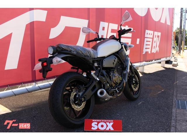 ヤマハ XSR700 新車の画像(千葉県