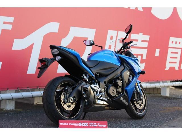 スズキ GSX-S1000F ABS 新車の画像(千葉県