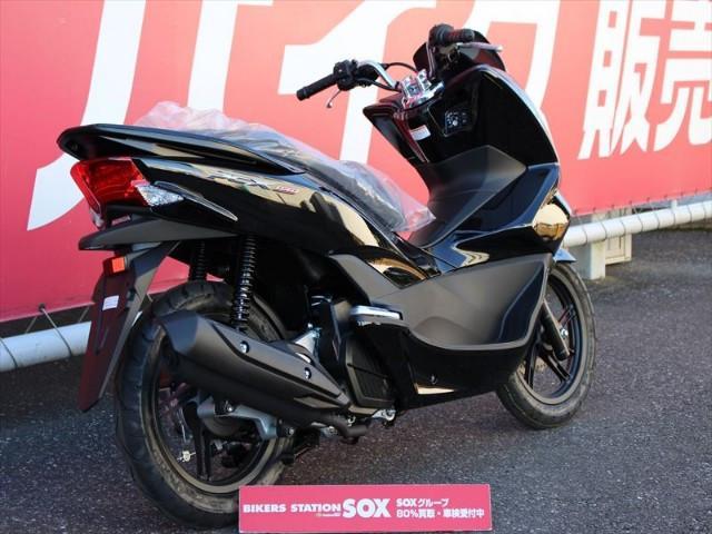 ホンダ PCX150 新車の画像(千葉県
