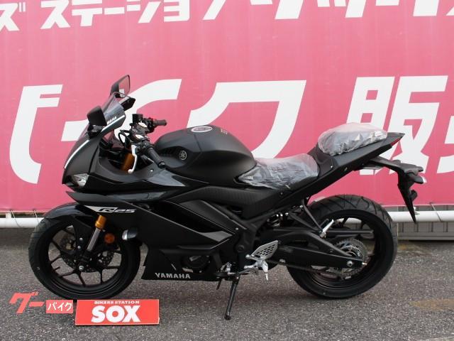 ヤマハ YZF-R25 '19年モデル 新車の画像(千葉県