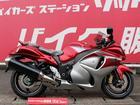 スズキ GSX1300Rハヤブサ L6国内モデル 新車の画像(千葉県