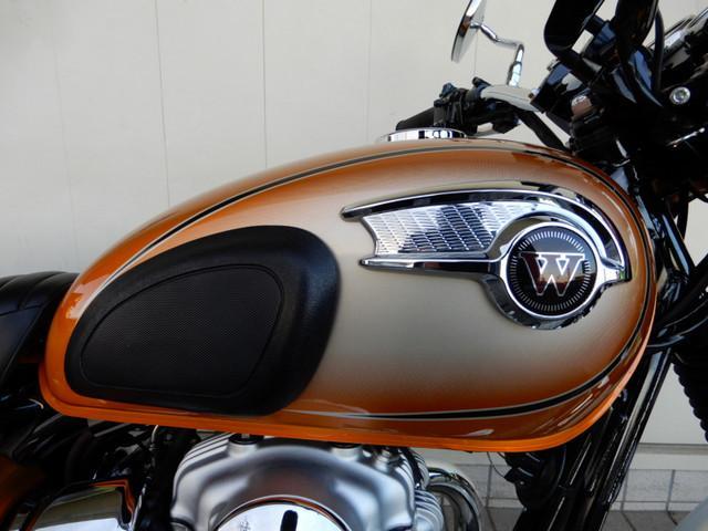 カワサキ W800 ETC付 ワンオーナー ノーマルの画像(埼玉県