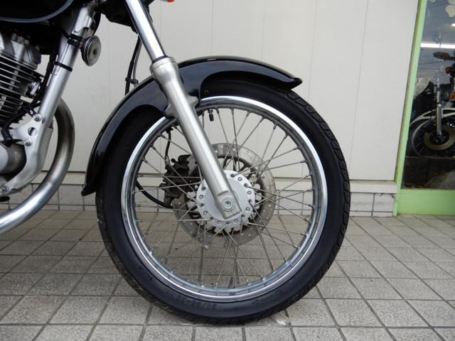 スズキ ST250 Eタイプ FIの画像(埼玉県