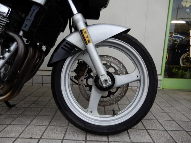 スズキ GSX250S KATANAの画像(埼玉県