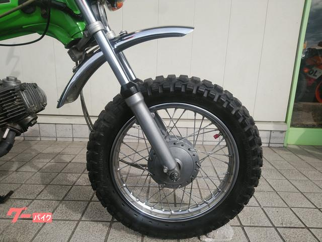 ホンダ マイティDAX ST90の画像(埼玉県