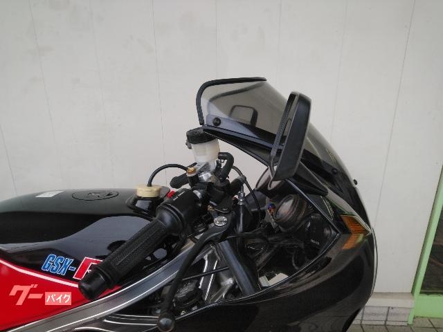 スズキ GSX-R400の画像(埼玉県