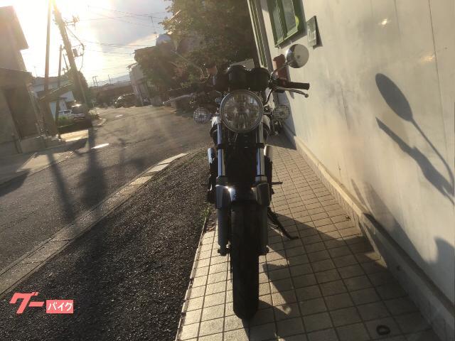ヤマハ RZ250R バーハン仕様の画像(埼玉県
