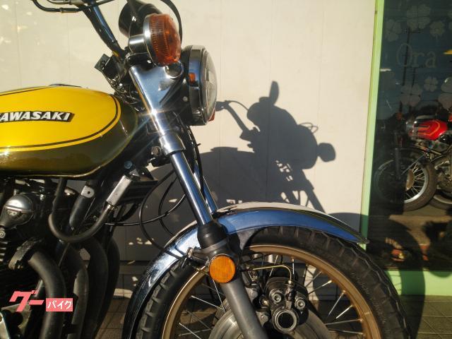 カワサキ Z900 Z1仕様の画像(埼玉県