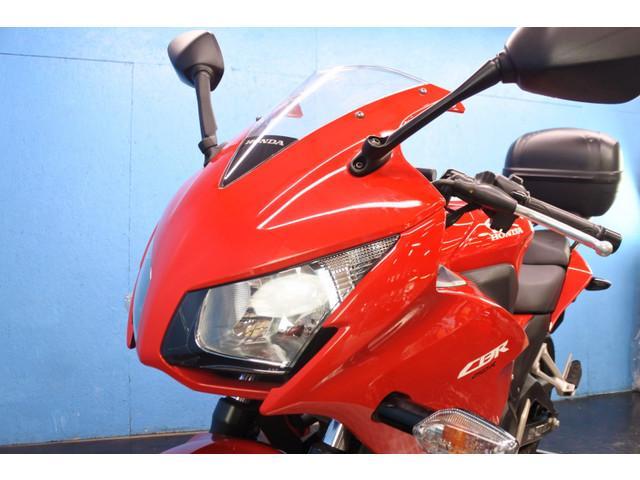 ホンダ CBR250R MC41 16837の画像(東京都