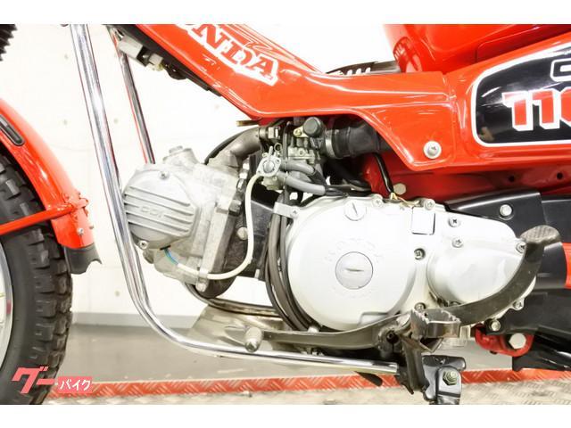 ホンダ CT110 12V車 オーストラリア仕様 17636の画像(東京都