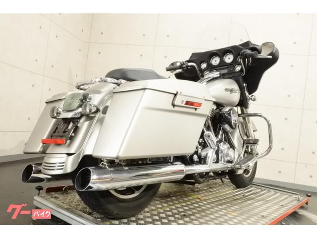 HARLEY-DAVIDSON FLHX ストリートグライド 2007年モデル 19715の画像(東京都