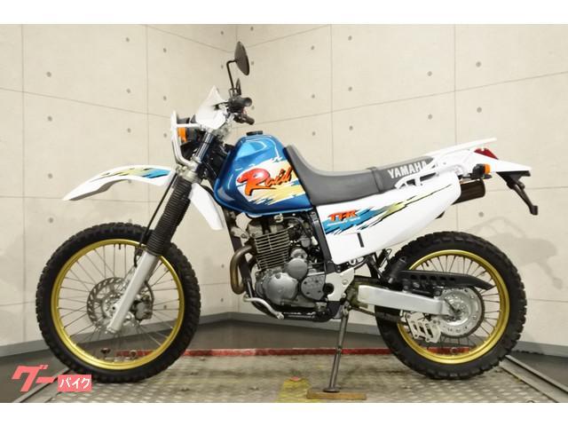 ヤマハ TT250R Raid 19905の画像(東京都