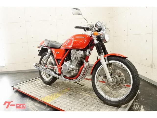 ホンダ GB250クラブマン 21001の画像(東京都