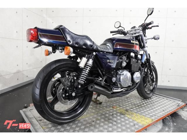 カワサキ ZEPHYRχ FX仕様 最終型 21730の画像(東京都