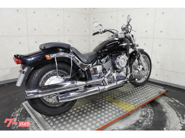 ヤマハ ドラッグスター400 22039の画像(東京都