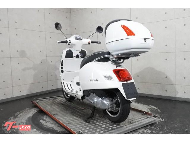 VESPA GTS300ie Super 27012の画像(東京都