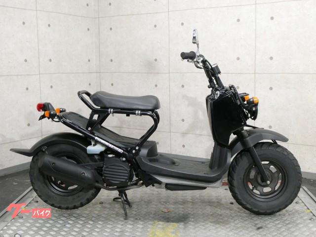 ズーマー AF58 29011