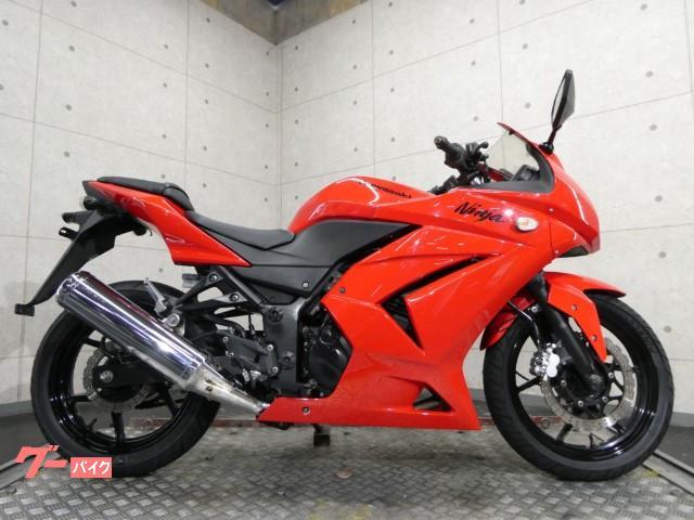 Ninja 250R 29458