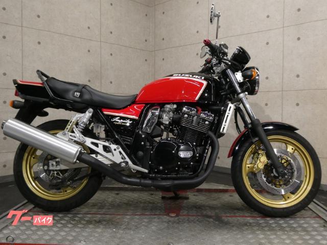 GSX400インパルス 最終仕様Special Edition 33565