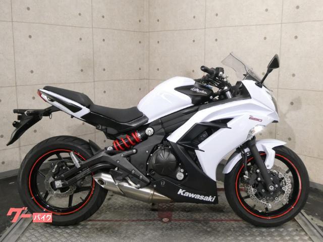 Ninja 650  37750