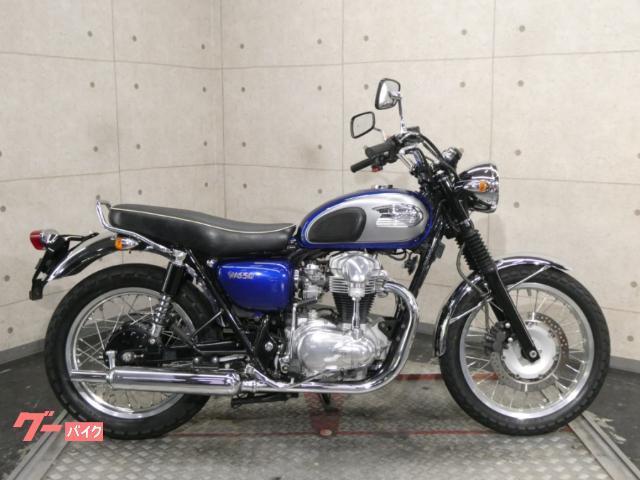 W650 最終型 37791