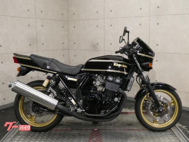 ZRX400 最終型 30341