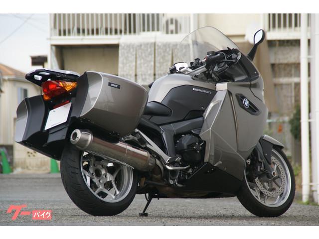 BMW K1300GT レーダー探知機付きの画像(東京都