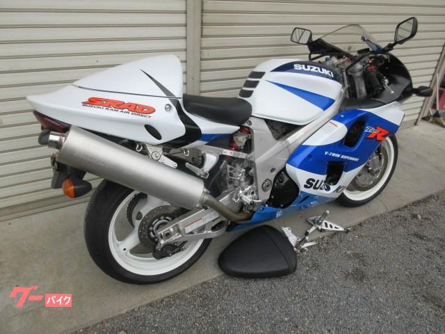 スズキ TL1000Rの画像(山梨県