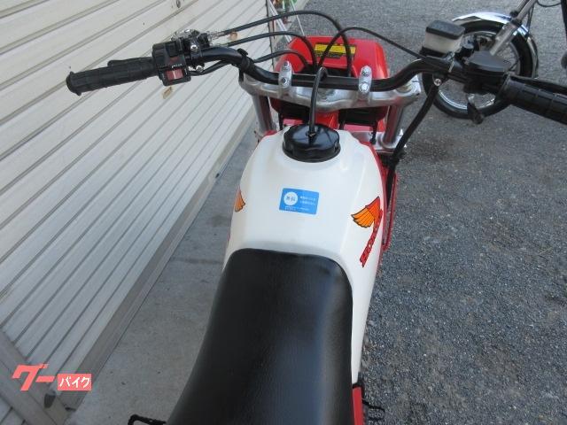ホンダ ATC200未使用車の画像(山梨県