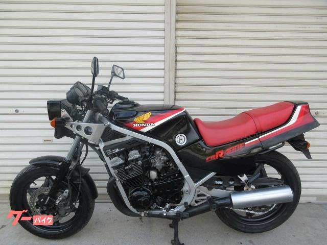 ホンダ CBR400F-1の画像(山梨県