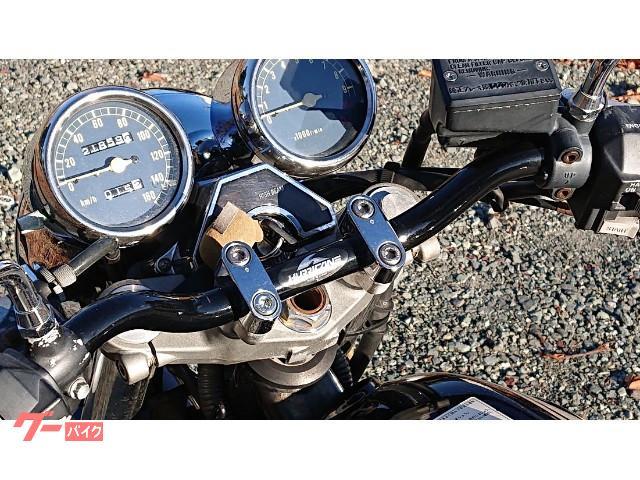 ヤマハ SRV250Sの画像(山梨県
